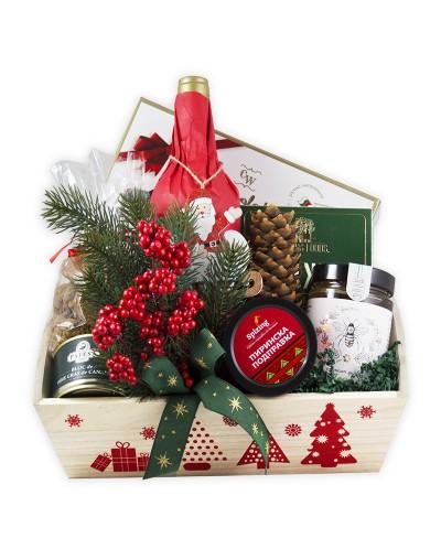 Кошница Българска Коледа