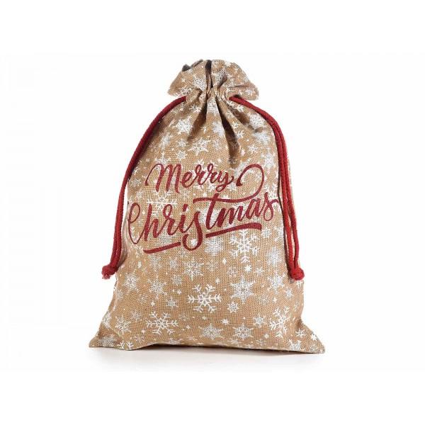 Коледен чувал за подаръци