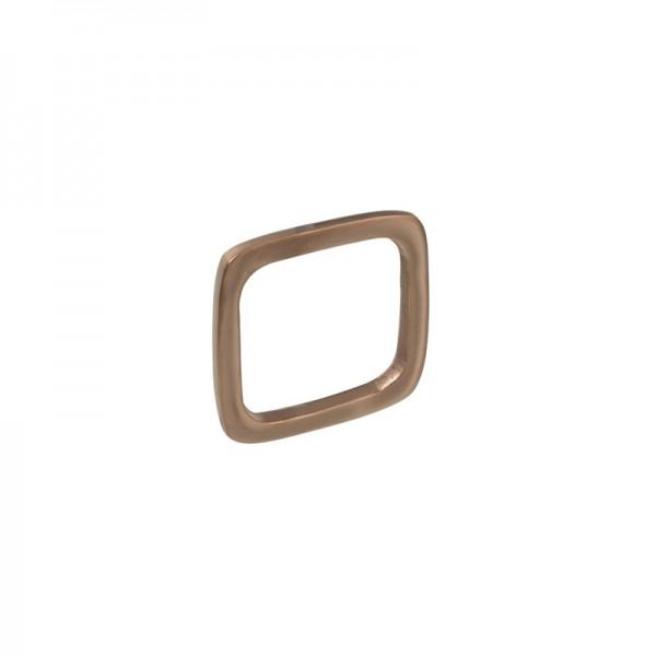 Метални пръстени за салфетки Куадро
