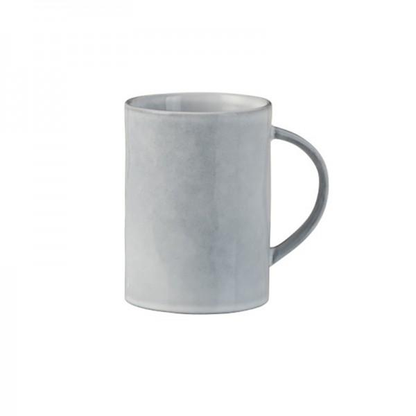 Порцеланова чаша Хюга с дръжка