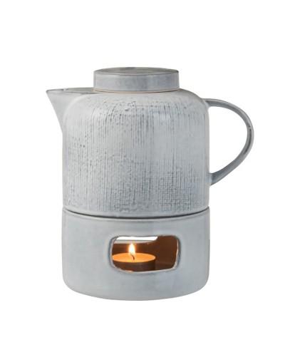Чайник Хюга с подгревател