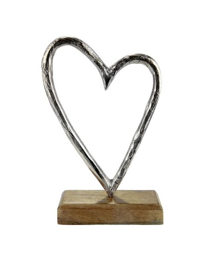 Статуетка С любов