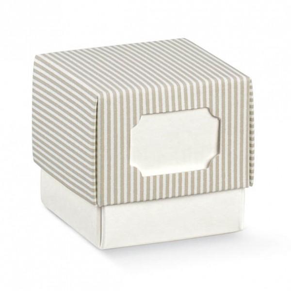 Кутийка за подаръчета Фльор