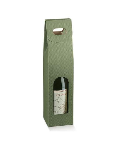 Подаръчна кутия за бутилка