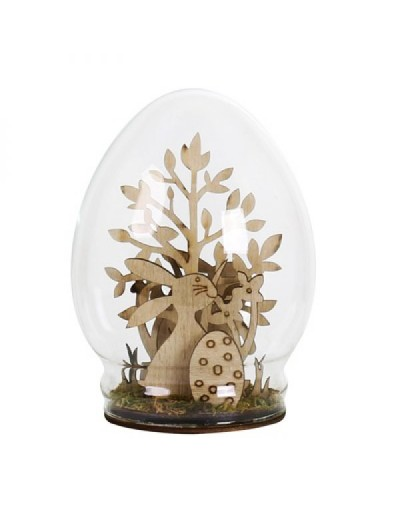 Великденска декорация Яйце