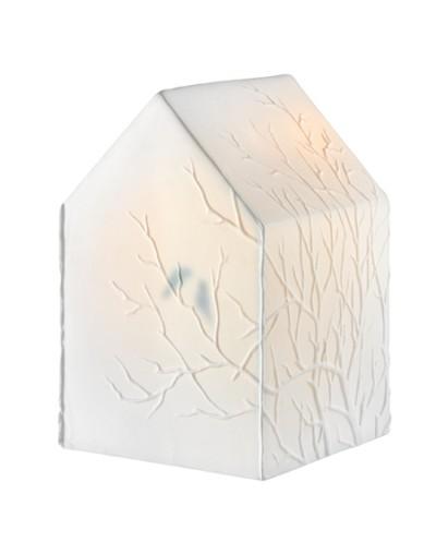 Порцеланова лампа за осветление Клони