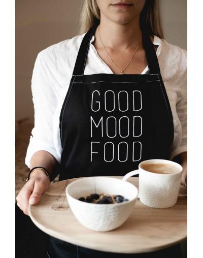 Престилка за готвене GOOD MOOD FOOD