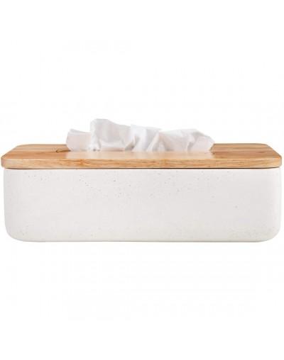 Кутия за кърпички Лице