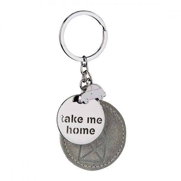 Ключодържател Take me home