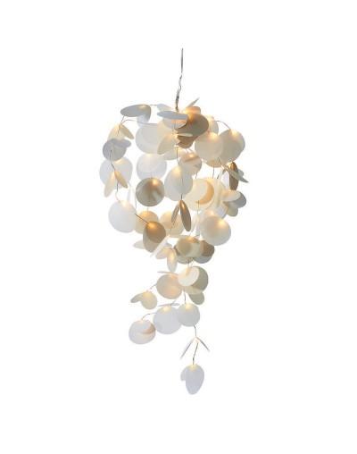 Декоративна LED лампа Лунна светлина