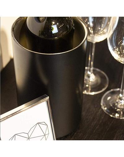 Охладител за вино Дарк