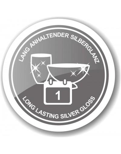 Спрей за почистване на сребро