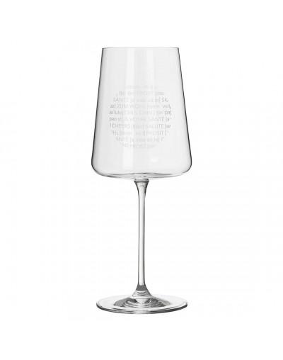 Чаша за вино Санте