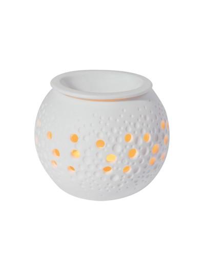 Порцеланова сфера - ароматизатор за масла