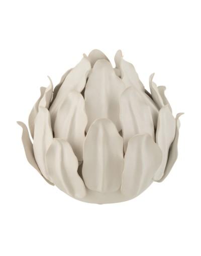 Керамична ваза Листа
