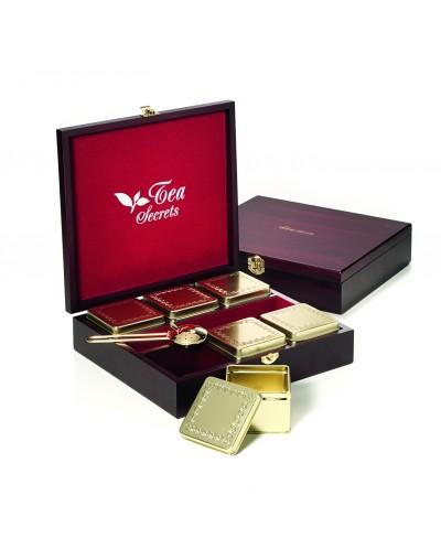 Луксозна кутия за чай 6