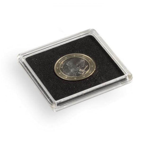 Капсула за монети Квадрум