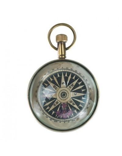 Часовник Окото на времето на стойка