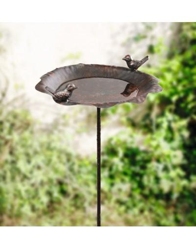 Поилка за птици