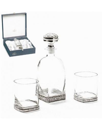 Сет уиски за двама