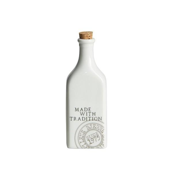 Порцеланова бутилка за зехтин
