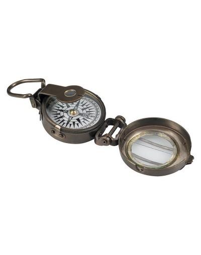 Джобен сгъваем компас