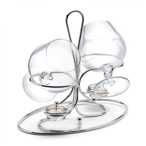 Сет от две чаши бренди Снифтър
