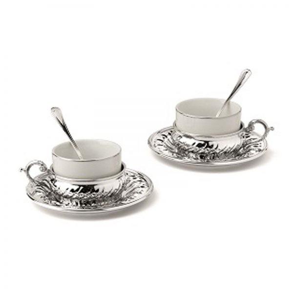 Сет чай за двама