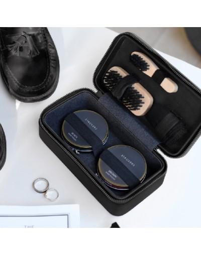 Комплект за почистване на обувки