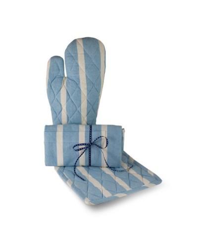 Комплект домашен текстил Анита