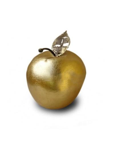 Декоративна златна ябълка