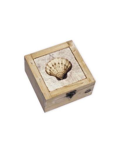 Кутия Морско дъно