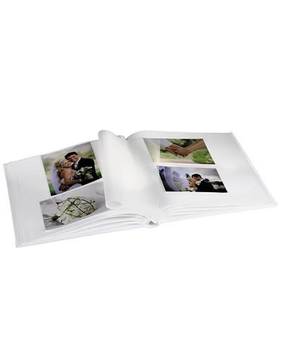 Луксозен сватбен фотоалбум