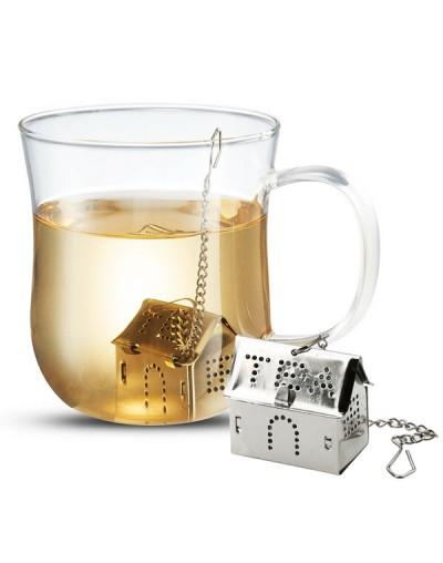 Филтър за чай Къщичка