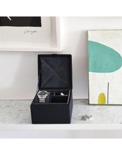 Кутия за часовници Гудууд Блек
