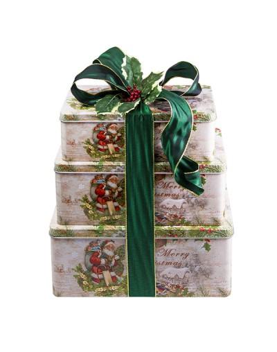 Подаръчна кула Коледа