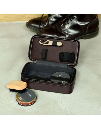 Комплект за почистване на обувки - К