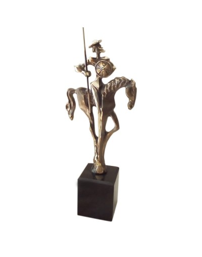 Авторска статуетка Дон Кихот