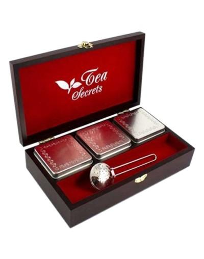 Луксозна кутия за чай 3