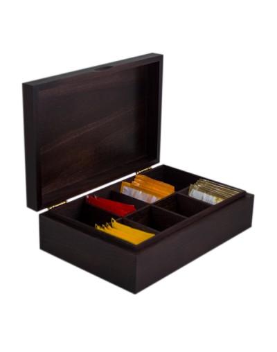 Кутия за чай 8
