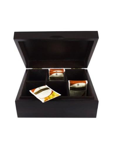 Кутия за чай 6