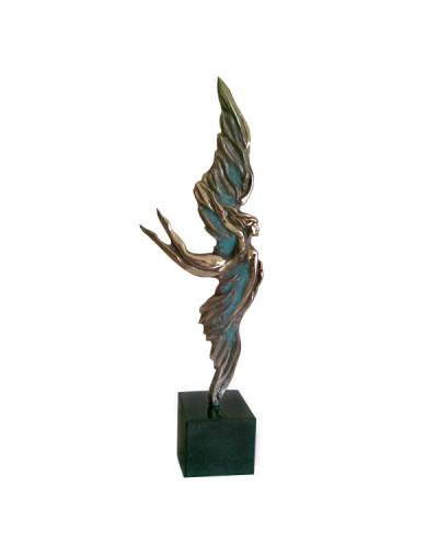 Авторска статуетка Мечтание