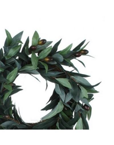 Венец маслинови клони