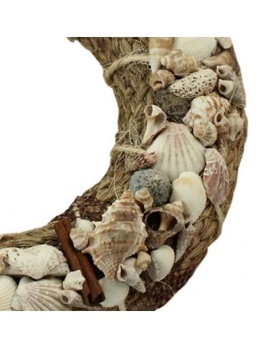 Декоративен морски венец