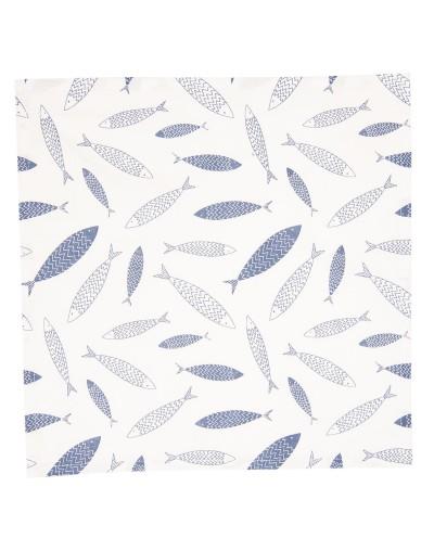 Текстилна покривка за маса Море