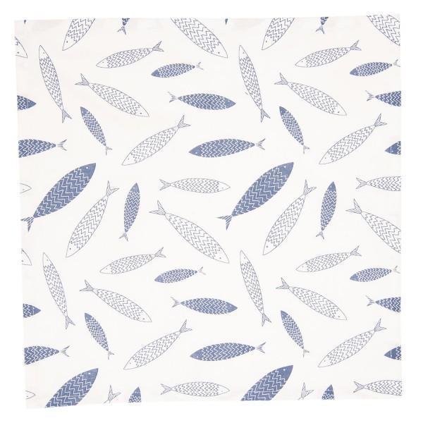 Текстилни салфетки Море 40 х 40 см