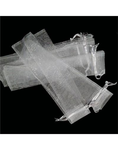 Органзена торбичка за ветрило