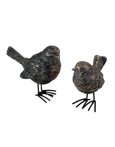 Декоративни фигури Врабчета