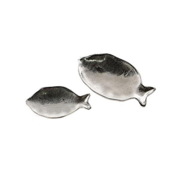 Декоративна чиния риба
