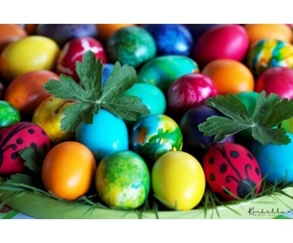 За Великден, за символите, за вярата и радостта